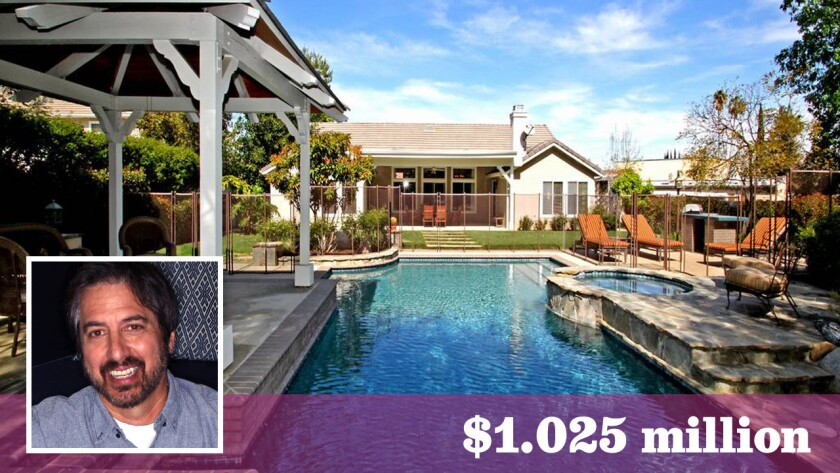 Hot Property | Ray Romano