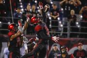 Agnew, defense lead San Diego State to 28-21 upset of No. 23 Arizona State