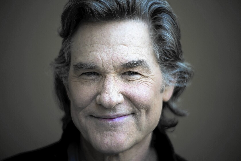 Kurt Russell's life as an actor plays out by his own rules