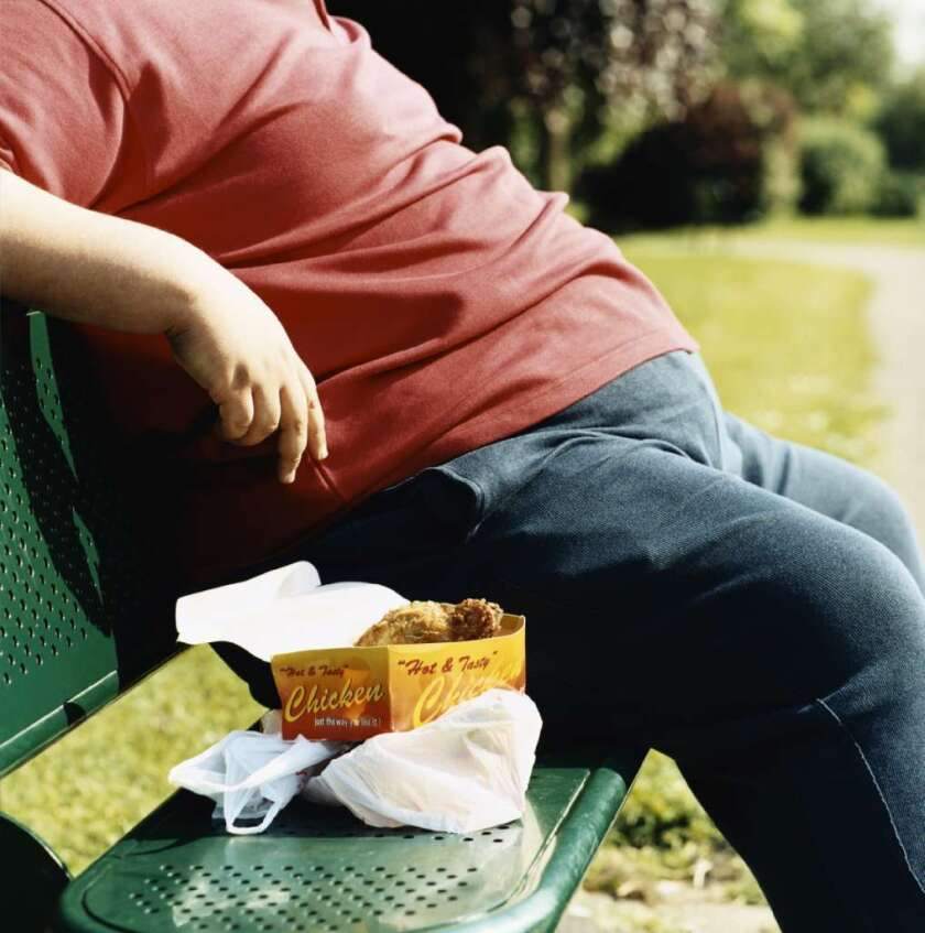 Sedentary behavior and disability