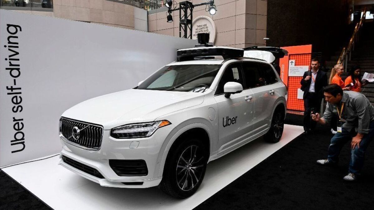 Apple nabs self-driving car tech with Drive ai acquisition