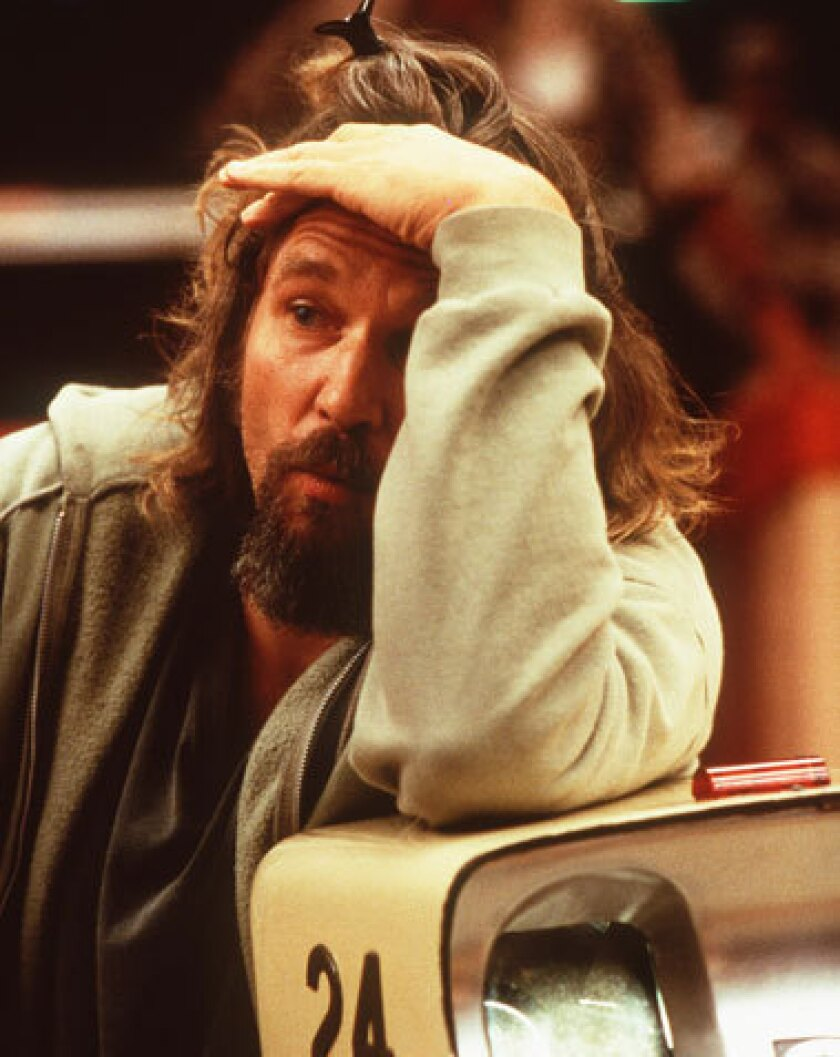 Social Security Disability Insurance beneficiaries are unfairly portrayed as slackers gaming the system like the Coen brothers' Jeff Lebowski, whiling away his life at the bowling alley.
