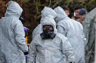 Rusia exige acceso a investigación británica sobre ataque de agente nervioso