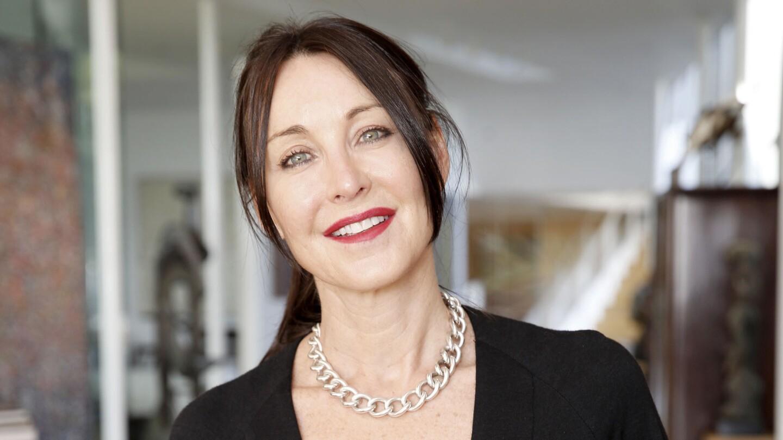 Designer Tamara Mellon.