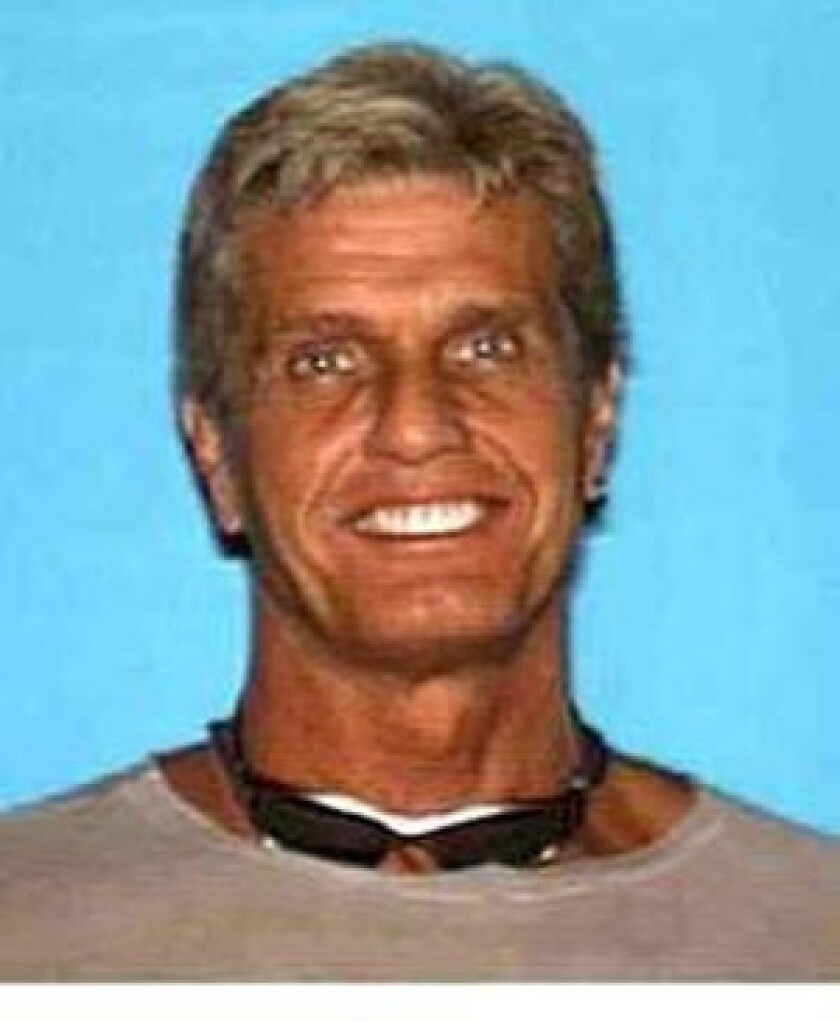 Gavin Smith, a 20th Century Fox executive, has been declared dead two years after he went missing.