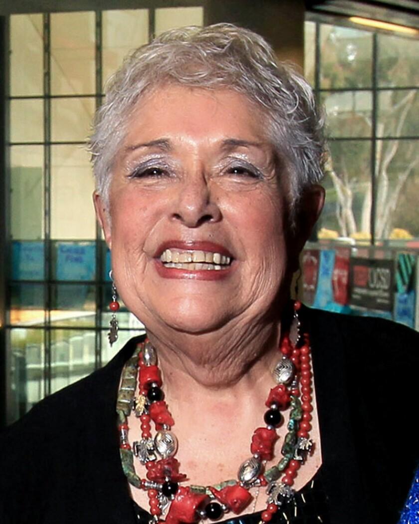 Irma Castro