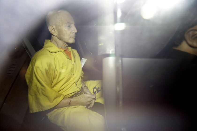 The stranger-than-fiction twists that led to Robert Durst's Los Angeles murder trial