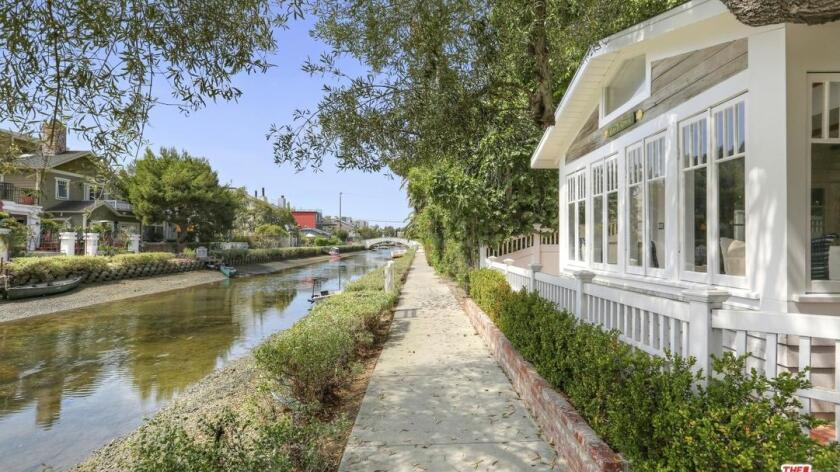 Hot Property | Irwin Allen