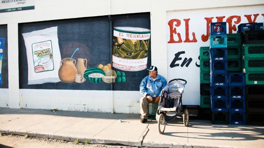 Firebaugh, a rural farming community with a population of about 7,000 people, has struggled with higher unemployment than many other parts of California.