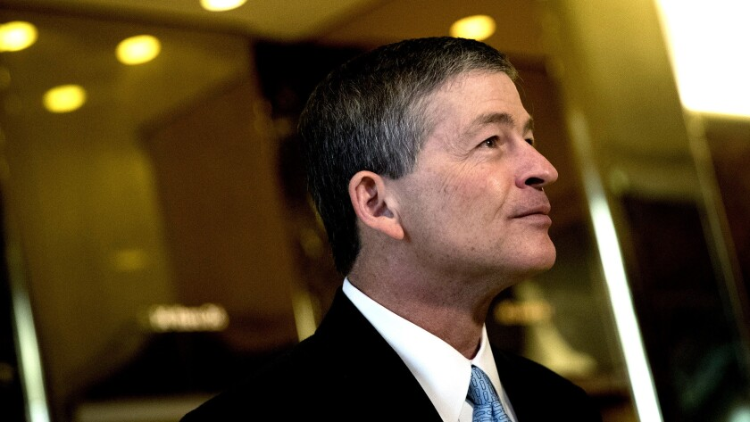 Rep. Jeb Hensarling, chairman of the House Financial Services Committee, has managed to make a bad financial-reform bill even worse.