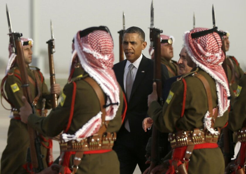 Obama defends U.S. approach to Syrian conflict