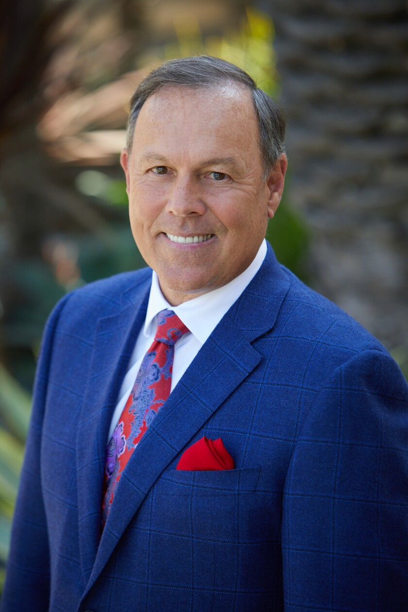 San Diego Tourism Authority CEO Joe Terzi will be retiring from the agency in January following a 10-year run.