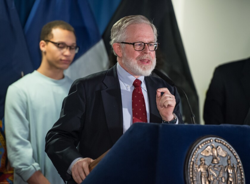 Assembly Member Richard Gottfried plans to create legislation to give the state Department of Health more power over prisoner medical treatment.