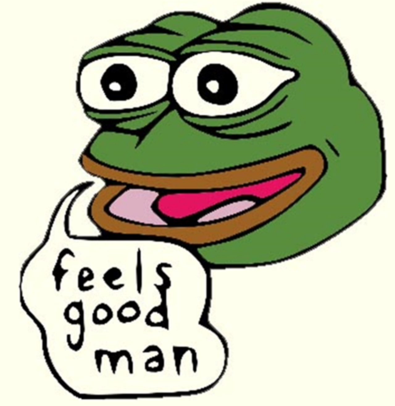 How Pepe the Frog went from harmless to hate symbol Los