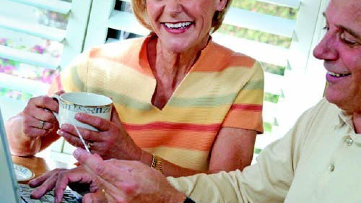 Savvy Senior Cheap Or Free Internet Access At Home
