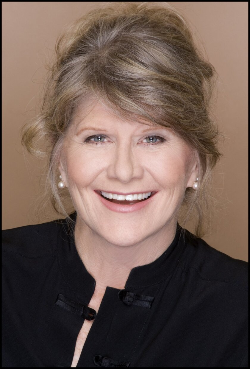Judith Ivey directs 'Chapatti,' by Irish playwright Christian O'Reilly. Courtesy photo