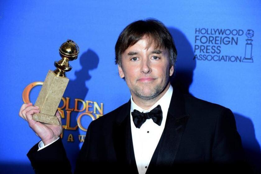 """Director de """"Boyhood"""" dice que pasará sus próximos 20 años rodando un musical"""