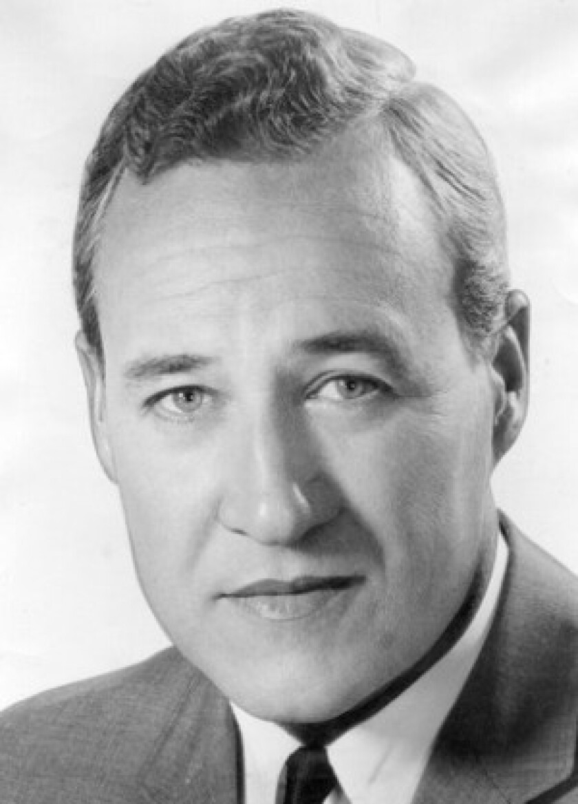 Buddy Blattner paired with Don Wells on the Angels' KMPC radio broadcasts from 1962 to 1968. He was succeeded by Dick Enberg.
