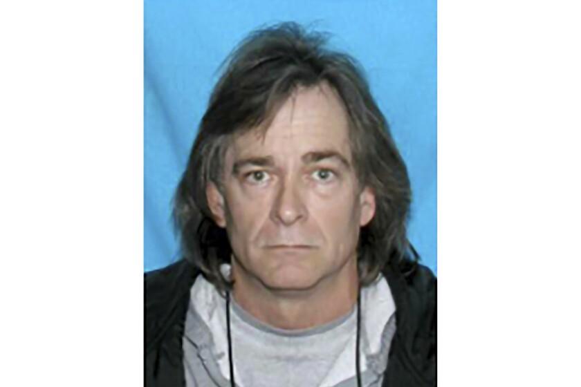 Nashville bombing suspect Anthony Quinn Warner