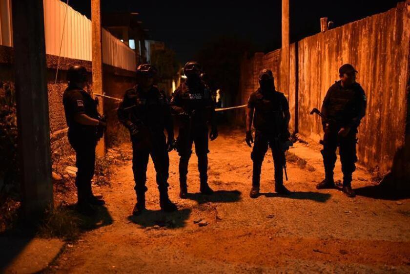 Masacre en Veracruz aumenta tensión antes de visita del presidente de México