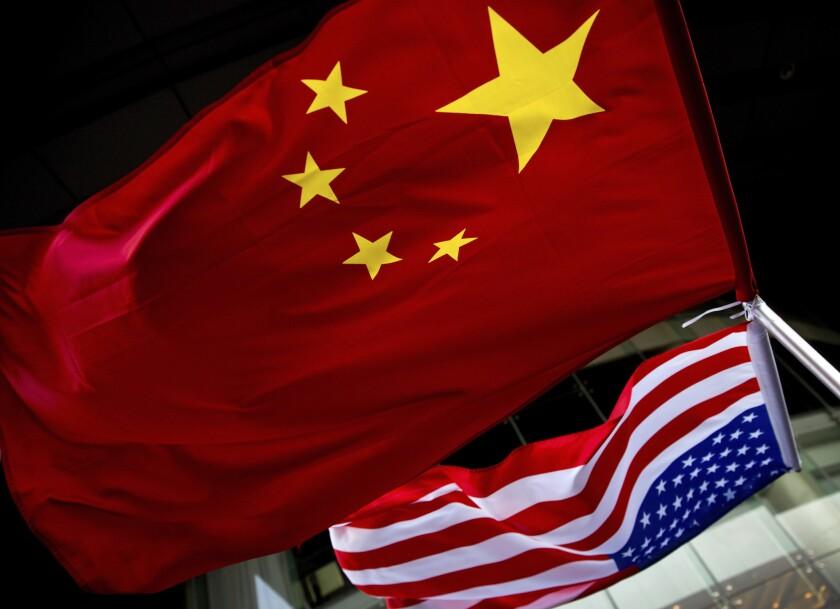 China has responded tit-for-tat to U.S. tariffs.
