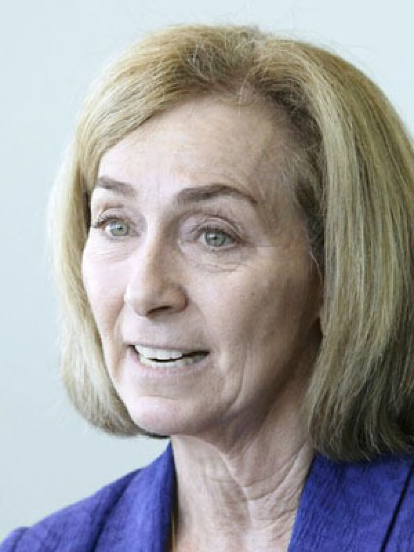 Ann Ravel, the chairwoman of the California Fair Political Practices Commission, said she rightfully earned her pension after working as an attorney for Santa Clara County, whose retirement benefits come from CalPERS, from 1976 until her retirement in 2009.