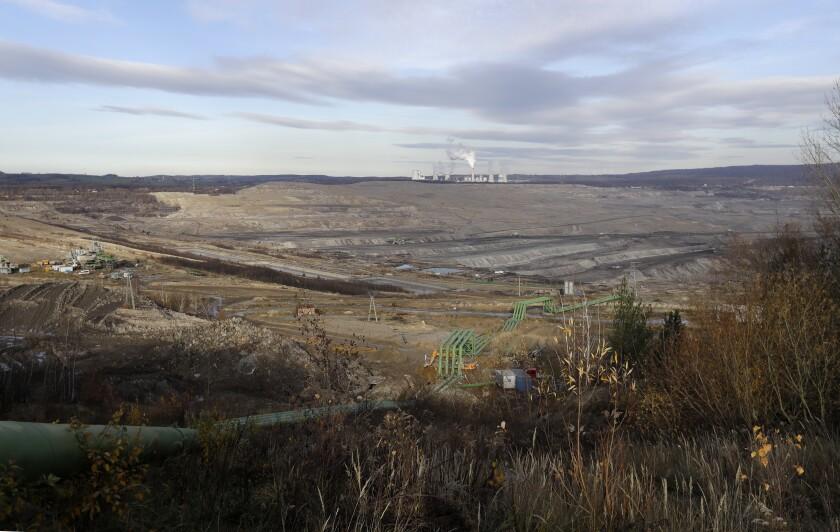 Climate Europe Coal