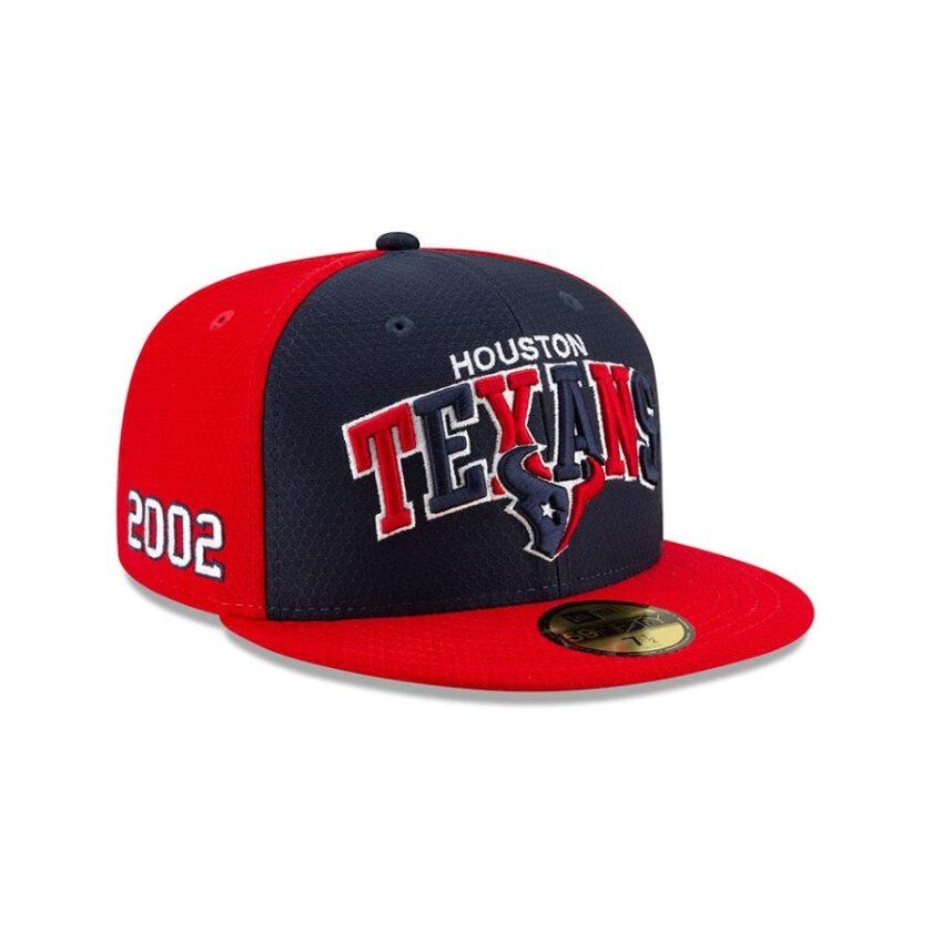 4. Houston Texans