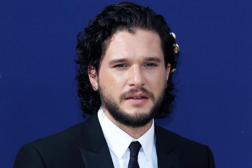 "Marvel ficha a Kit Harington en ""The Eternals"" tras fin de ""Game Of Thrones"""
