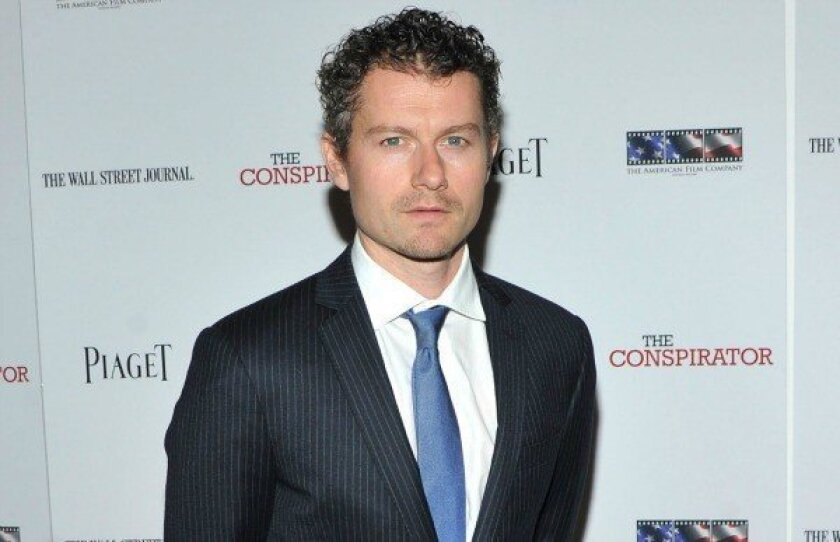 James Badge Dale, seen here in 2011, has a slew of high-profile films on the horizon. The Ministry introduce's you to the crush you didn't know you had.