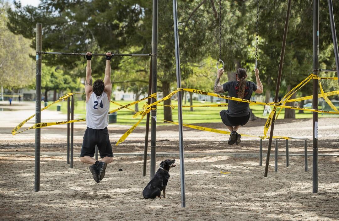 Sherman Oaks Recreation Center in Sherman Oaks