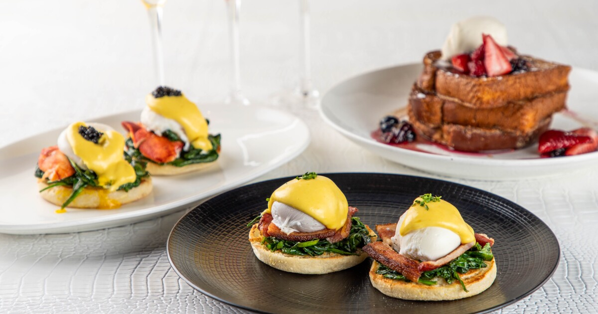 Mother's Day 2021: 15 San Diego brunch and dinner spots where you can celebrate Mom