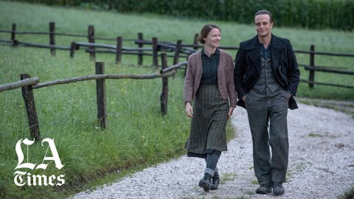 'A Hidden Life' review Terrence Malick's strongest film in years   Los ...