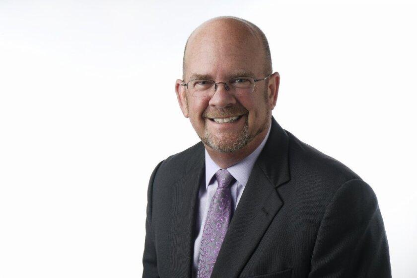 City Council District 7: Scott Sherman