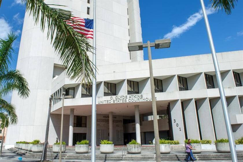 """Un gran jurado de Florida acusó hoy formalmente a un hombre residente en Miami de los delitos de """"distribución de información para la fabricación de explosivos"""" e """"intento de proporcionar apoyo material a un grupo terrorista"""", específicamente el Estado Islámico (EI). EFE/Archivo"""