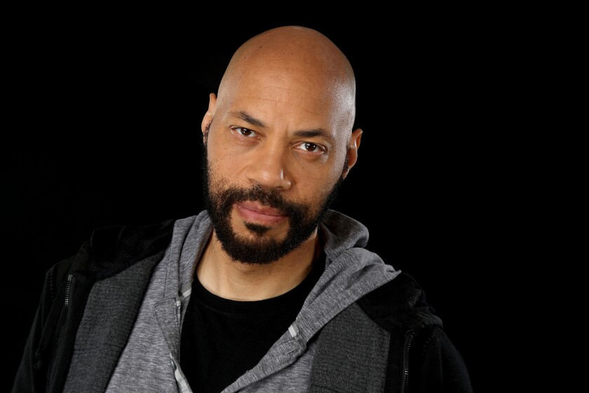 "Oscar winner John Ridley (""12 Years a Slave"") is producing a documentary on the Los Angeles riots of 1992."