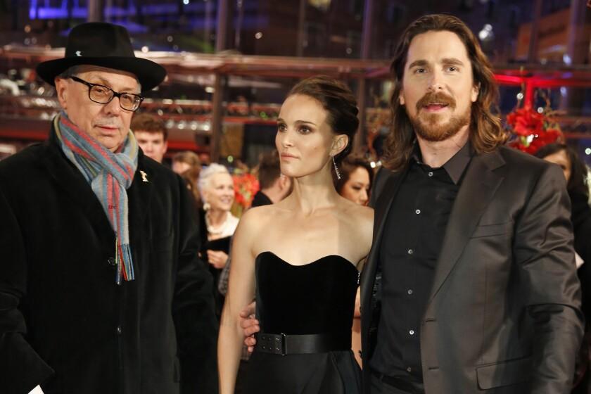 Natalie Portman, Christian Bale