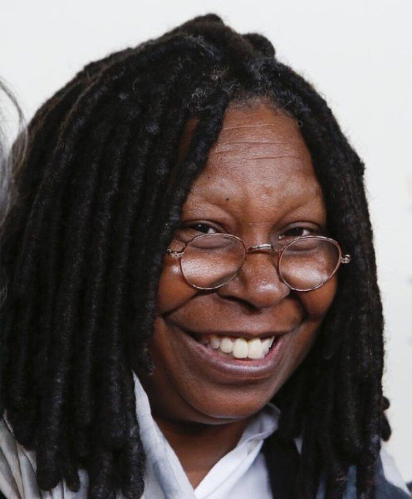 """Whoopi Goldberg says """"Saturday Night Live"""" has had a casting diversity problem for years."""