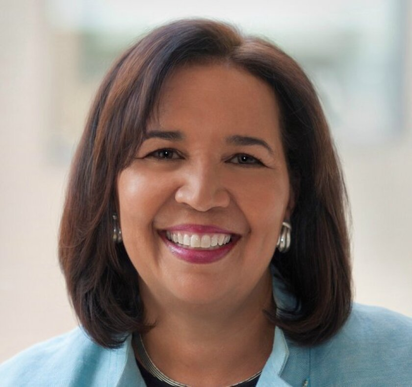 News Corp. has hired D.C. insider Toni Cook Bush.