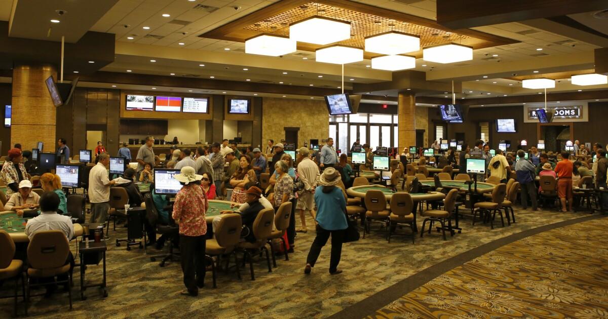 Casinos In Hawaii