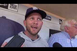 Andy Green on offensive success of late and facing the Dodgers