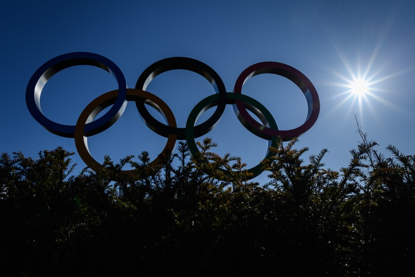 Russia has been banned as a nation from the upcoming Summer Games in Tokyo.
