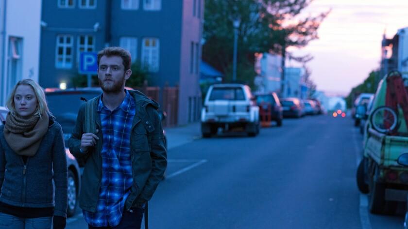 Minimalist Icelandic Sci Fi Drama Bokeh Ponders The End Los