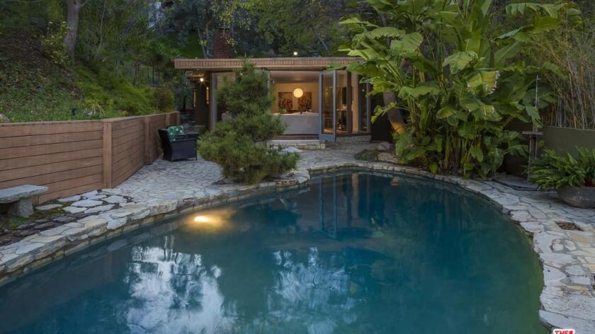 Hot Property | Anna Faris