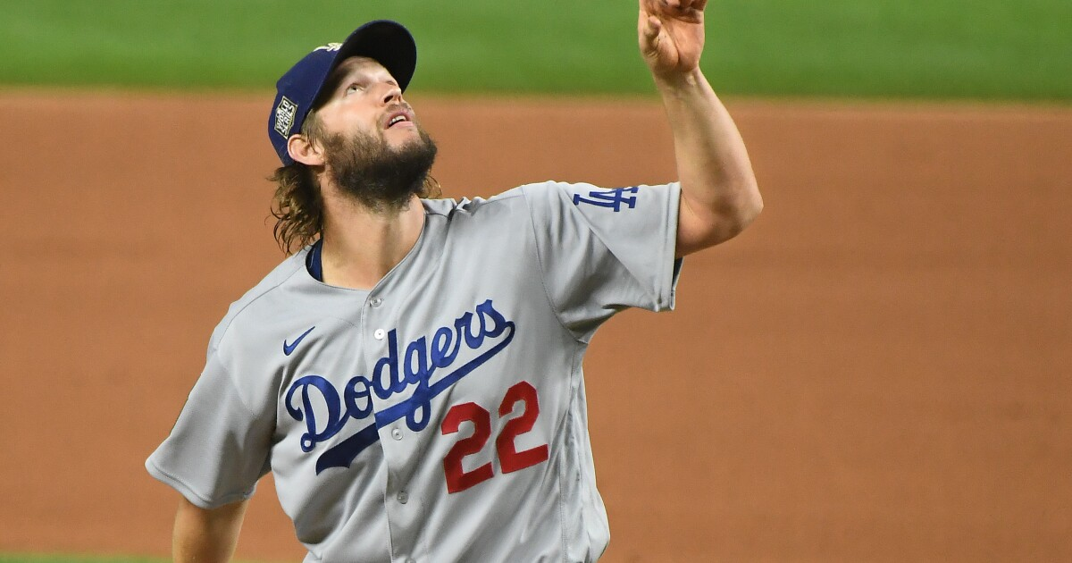 Dodgers Dugout: Dodgers are one win away from the title