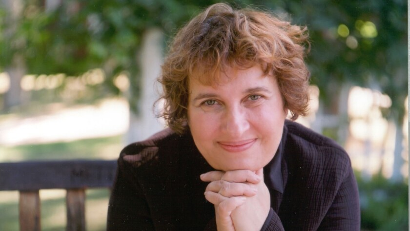 "Sharon Salzberg, the author of ""Real Happiness at Work."""