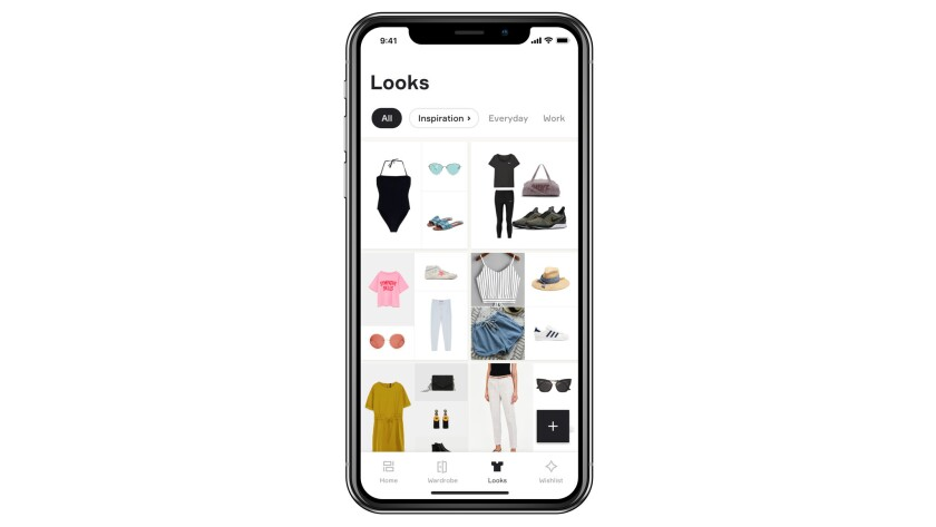 Finery Screenshot - The Finery app sorts out your fashion purchases and shows you more ways tow ear