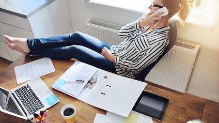 Priorities for working moms