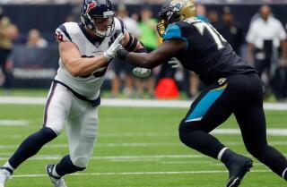 J.J. Watt injury worse than most of its kind, not bad at all for NFL