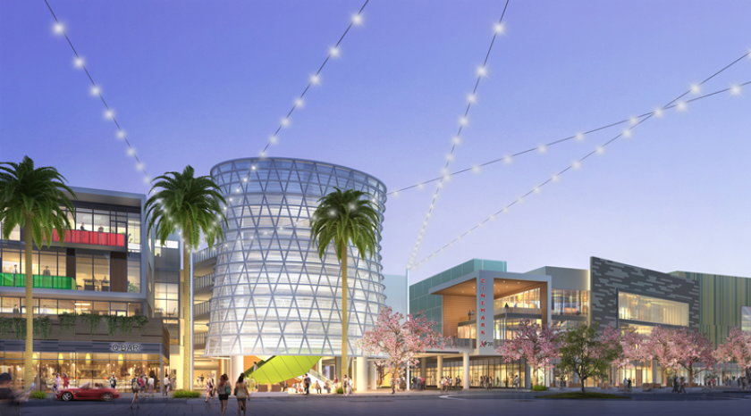 Whole Foods to anchor new Playa Vista city center project